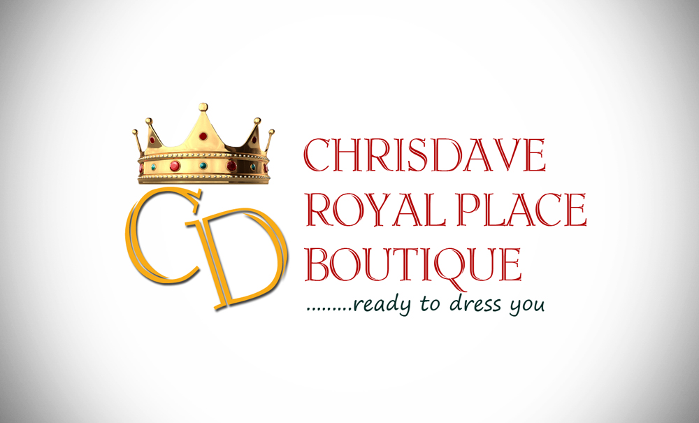 CHRISDAVE ROYAL PLACE – LOGO